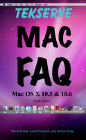 Book Cover for Mac FAQ